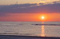 Sunset von AD DESIGN Photo + PhotoArt