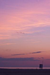 Sweet Sunset von AD DESIGN Photo + PhotoArt
