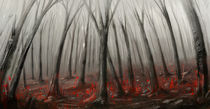 Forest von Renato Klieger Gennari
