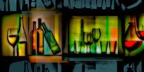 Wein&Tafel_1 von Edgar Emmels