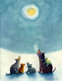 Ade zur guten Nacht von Annette Swoboda