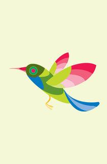 'Hummingbird' von mdavidct