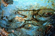 Wassergemälde 3 von Hella Schümann