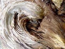 Machtvoller Naturgeist von Heidrun Carola Herrmann