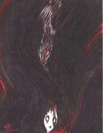 The Unseen That Lurks In The Dark A Beast within... von Joshua Bartholomew