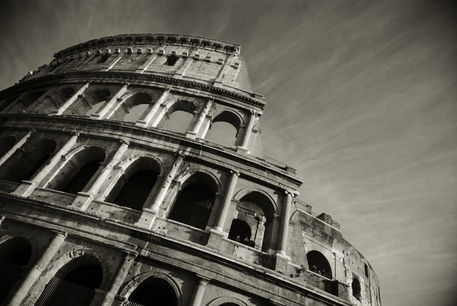Colosseumduo