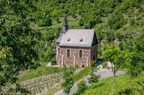 Clemenskapelle 54 by Erhard Hess