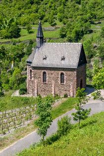Clemenskapelle 57 von Erhard Hess