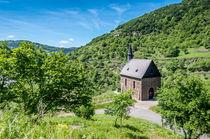 Clemenskapelle 62 von Erhard Hess