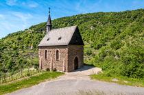Clemenskapelle 72 von Erhard Hess