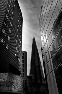 The Shard London von David Pyatt