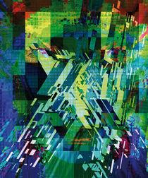 Color Fragments von jean-carlos-jinckjeanc