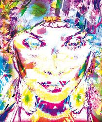 Girl Color von jean-carlos-jinckjeanc