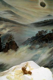 Ein Meteorit! by Olga Sander