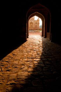 Safdarjung's Tomb in Delhi by perfectlazybones