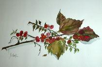 Herbst by Eleonore Rottler