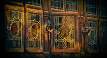 Antique Windows by loriental-photography