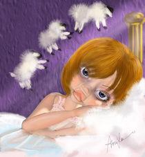 Lay Me Down t Sleep by Alma  Lee