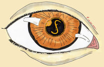 Eye of the Heroes von Antony McGarry-Thickitt