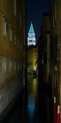 Campanile di San Marco by Daniel Mittermeier