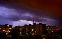 Thunderstorm von marunga