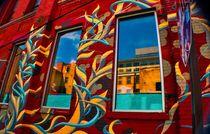 GRAFFITI von Maks Erlikh
