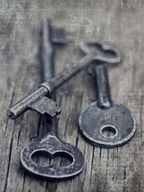 once upon a time there was a lock
