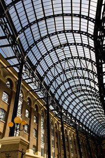 Hay's Galleria London by David Pyatt