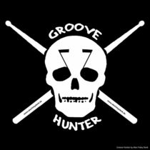 Groove Hunter by Alex Foley Denk