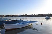 Boot  von dietmar-weber