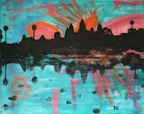 Anglor Wat by Mehlika Tanriverdi
