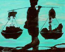 Balance by Mehlika Tanriverdi