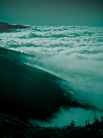 Sea of Clouds by loriental-photography