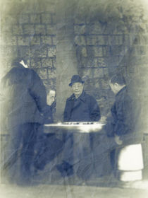Chinese Chess Players von loriental-photography