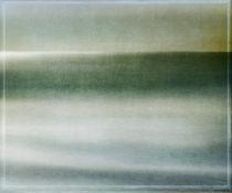 Moody Sea Impression von Linde Townsend