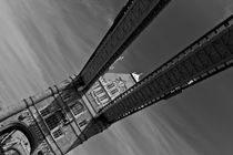 Tower Bridge London von David Pyatt
