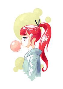 Bubblegum von freeminds