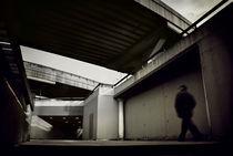 Underpass. by marunga
