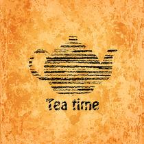 Tea-time-background