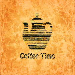 Coffee-time-background