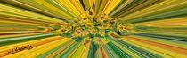 Colour rays by loredana messina
