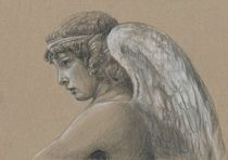 Angel-Engel-Angelo by ralf kiffe