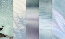Feeling Blue von Linde Townsend