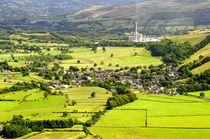 Castleton and the Hope Valley von Rod Johnson