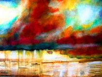 Gewitter von Irina Usova
