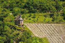 Clemenskapelle 25 by Erhard Hess