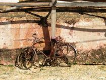 Bike in Cuba by andrea5oo