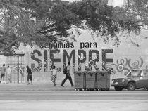 Streetlife - Habana, Cuba von andrea5oo