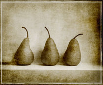 'Pears to Be' von Linde Townsend