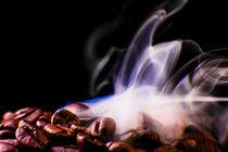 Kaffeebohnen by Detlef Koethner